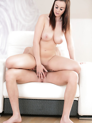 JoyMii  Johny, Andie  Standing position, Cock ride, Glamour, Ass, Erotic, Real, Spoiled, Older
