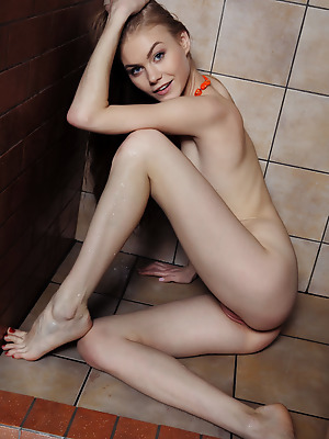 SexArt  Nancy A  Softcore, Erotic, Funny, Bath, Shower, Sex Toys, Pussy, Boobs, Breasts, Tits, Nipples
