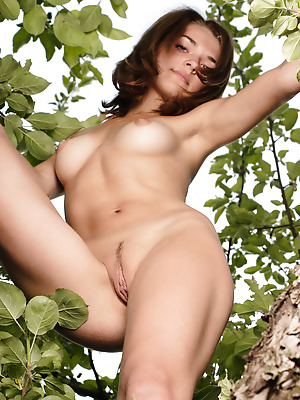 Erotic Beauty  Alina C  Pussy, Boobs, Breasts, Tits, Beautiful, Erotic, Softcore, Outdoor