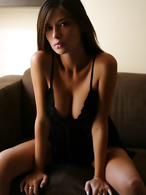 Glam Deluxe  Jessica  Ebony, Teens, 18 year, Young