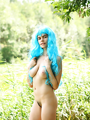 avErotica  Rimma  Amateur, Babes, Nymphets, Erotic, Hairy, Skinny, Teens, Solo